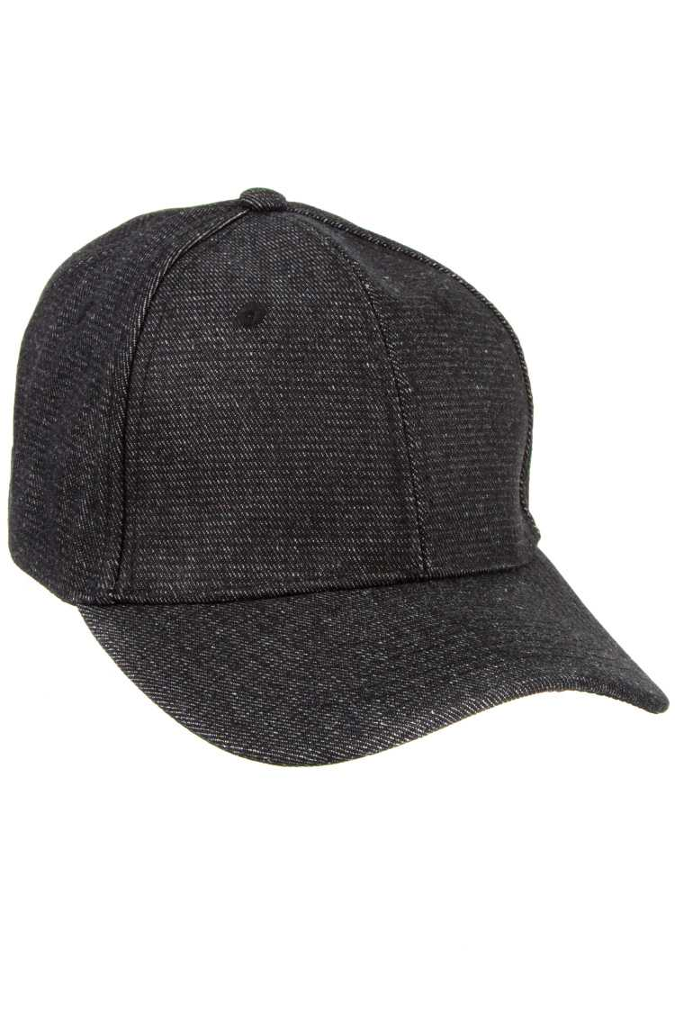 Fashion Denim Baseball Cap